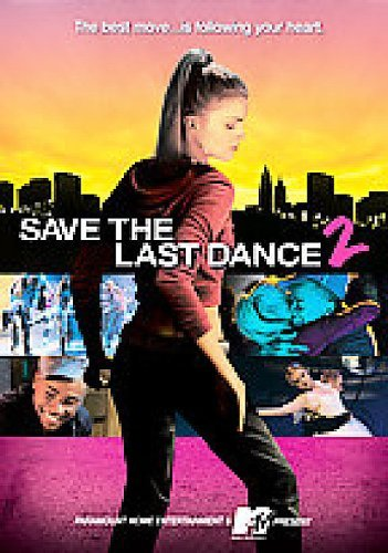 Save The Last Dance 2 [DVD] by Izabella Miko