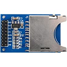 SunFounder SD Card Module Slot Socket Reader for Arudino UNO R3 Mega 2560 Nano