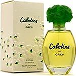 Gres - Cabotine - Eau de parfum Vapor...