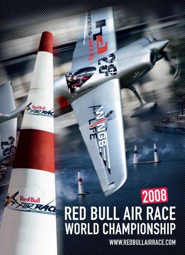 Red Bull Air Race 2008 World Championship. [DVD] [UK Import]