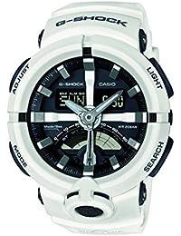 Casio Herren-Armbanduhr GA-500-7AER