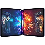 Doctor Who The Series 10 Blu-ray 2017