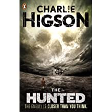 The the Enemy Hunted Book 6 by Charlie Higson (2014-10-28)