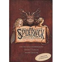 Die Spiderwick-Geheimnisse. 3 Abenteuer in einem Band. Eine unglaubliche Entdeckung / Gefährliche Suche / Im Bann der Elfen.