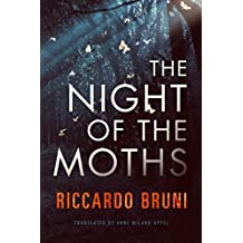 The Night of the Moths (English Edition)