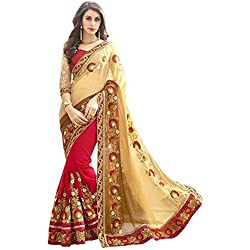 Sarees(Saree By ShivPriya sarees for women party wear offer designer sarees for women latest design sarees new collection saree for women saree for women party wear saree for women in Latest Saree With Designer Blouse Free Size Beautiful Saree For Women Party Wear Offer Designer Sarees With Blouse Piece)