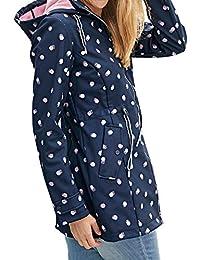 Volumen groß Großhandelsverkauf Factory Outlets Amazon.co.uk: Tom Tailor - Coats & Jackets / Women: Clothing