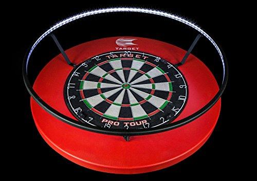 TARGET VISION 360 LIGHTING SYSTEM - Dartboardbeleuchtung