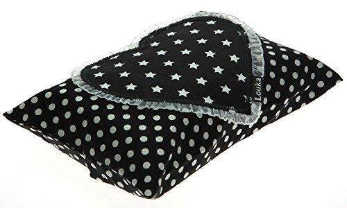 Louka Feuchttücherbezug Feuchttücherbox für Baby Pflegetücher