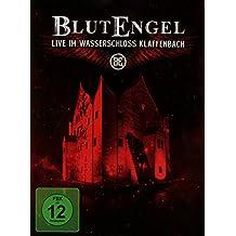 Live im Wasserschloss Klaffenbach (Ltd. Deluxe 2CD+DVD+BRD Edition)