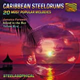 Caribbean Steeldrums Vol.1 (20