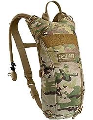 Camelbak–Paquete de hidratación militares Thermobak, color camuflaje, tamaño 3L MilSpec Antidote reservoir