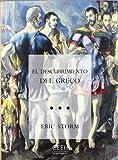 descubrimiento del Greco Nacionalismo