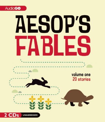 aesops-fables-20-stories