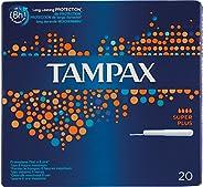 Tampax Super Plus Tampons-20&#
