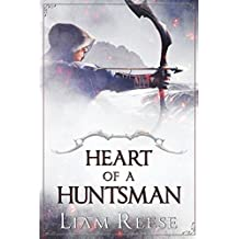 Heart of a Huntsman (A Huntsman's Fate Book 1)