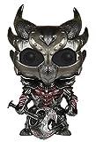 Funko - Figurina Skyrim Elder Scrolls - Daedric Warrior Pop 10Cm - 0849803052683