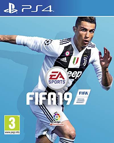 FIFA 19 – Edición Estándar (precio: 53,90€)