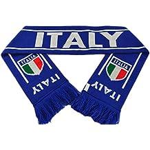 Euro 2016 Sciarpa dell'Inghilterra Francia Germania Italia Fan Merchandise