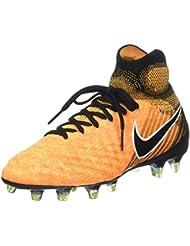 c2f8fc4a997bc Amazon.es  botas de futbol nike magista  Deportes y aire libre