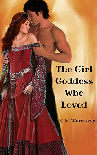 the-girl-goddess-who-loved-a-fantasy-romance-english-edition