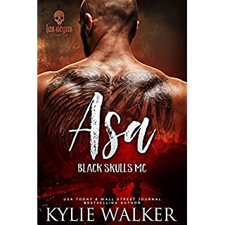 ASA: BLACK SKULLS MC