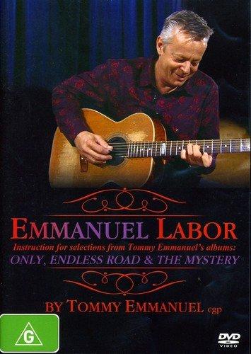 Emmanuel,Tommy - Emmanuel Labor