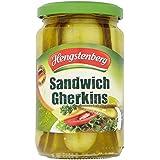 Hengstenberg Pepinillos Sándwich 330g (Paquete de 6)