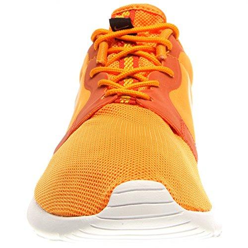 Nike Zoom Fly Sister One, Baskets mode femme Kumquat / White - Anthracite - Turf Orange