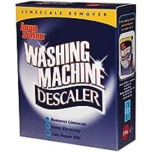 Aqua Softna lavadora/lavavajillas descalcificador 250g, Paquete de 6