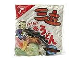 Samlip Noodles Udon Fresh - Paquete de 30 x 200 gr - Total: 6000 gr