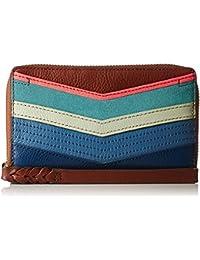 Fossil Caroline Women's Wallet (Multi-Colour)