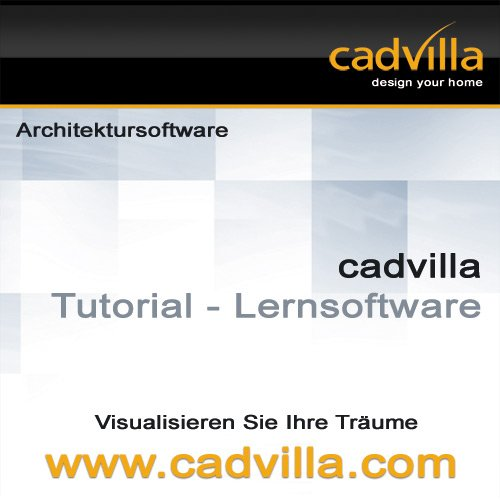 cadvilla Tutorial