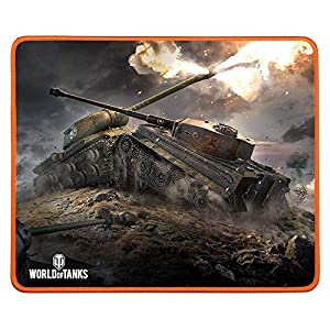 Konix – World of Tanks – Mousepad – MP-10 [ ]