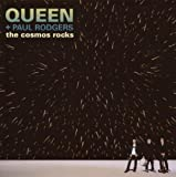 Songtexte von Queen + Paul Rodgers - The Cosmos Rocks