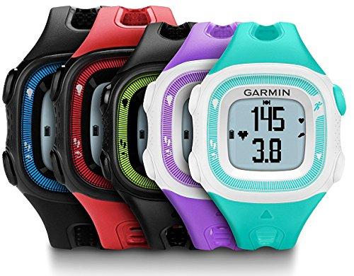 Garmin Forerunner 15 GPS Laufuhr (Fitness-Tracker, lange Batterielaufzeit, Brustgurt-Kompatibilität) - 6
