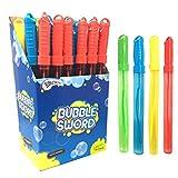 Best Bubbles For Kids - Bubble Swords Sticks by Laeto Toys & Games Review