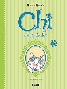 Chi - Une vie de chat Grand format Tome 13