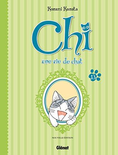 Chi, une vie de chat. 13