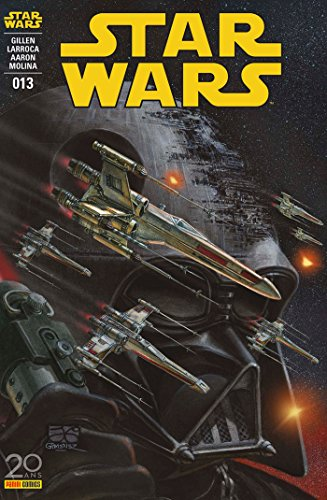 Star Wars Nº13 (couverture 1/2)