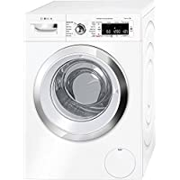 Bosch i-DOS WAWH8660GB 9kg 1400rpm Freestanding Washing Machine (White)