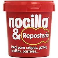 Nocilla - Repostería - Crema al cacao con avellanas ...