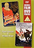 Flash Gordon & The Plague Dogs - Hollywood DVD Double Film DVD Pack!