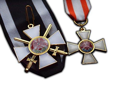 orden-des-lesen-eagle-2-klasse-3-klasse-set-preussische-imperial-militar-medaille-replica