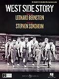 West Side Story (D): Die bekanntesten Melodien. Gesang und Klavier. -