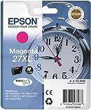Epson C13T27134022 Cartouche d'encre compatible avec Imprimante Epson Workforce XL...