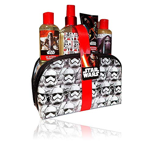 Star Wars Lote Set de Regalo - 5 Piezas