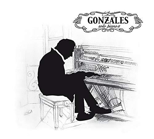 Solo Piano II (Lp+CD) [Vinyl LP]