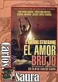 El amor brujo - L'amore stregone [Import italien]