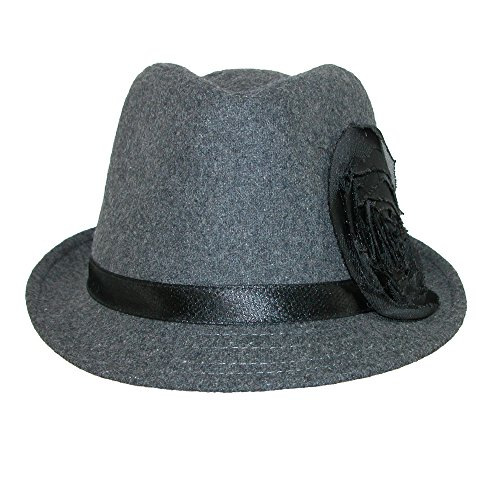 Something Special - Chapeau - Femme Gris